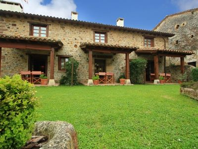 Photo for Rural Apartments Los Brezos for 4 people