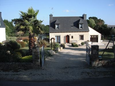 Photo for Small Breton house from Saturday to Saturday