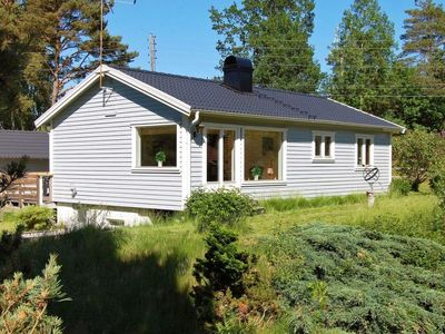 Photo for Vacation home Orust/Svanesund in Svanesund - 5 persons, 3 bedrooms