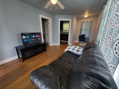 Photo for Apt near Corpus Christi Bay, Downtown and North Padre Island
