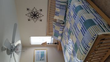 Beach House Condo, Wildwood, NJ, USA