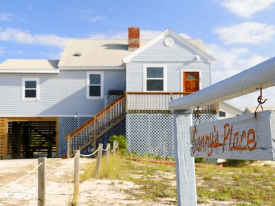Photo for Sonny's Place on beautiful St. George Island