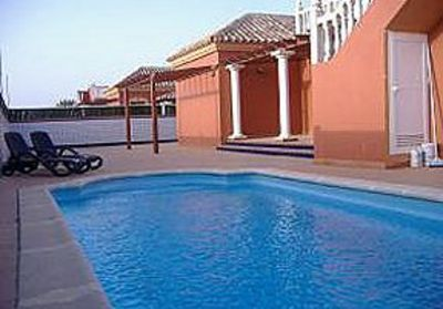 Photo for Detached Villa With Private Heated Pool & Wifi (Both Optional)
