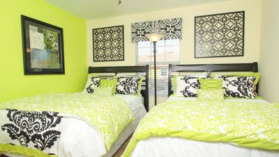 Photo for TOWNHOME AT PARADISE PALMS, GATED RESORT COMMUNITY. RESERVE NOW!!