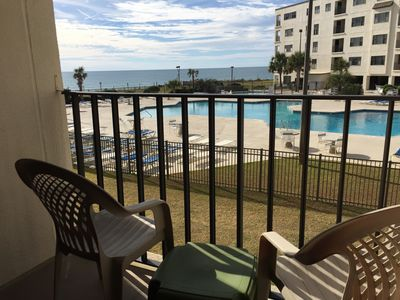 Photo for Luxury Condo On The North Carolina Crystal Coast