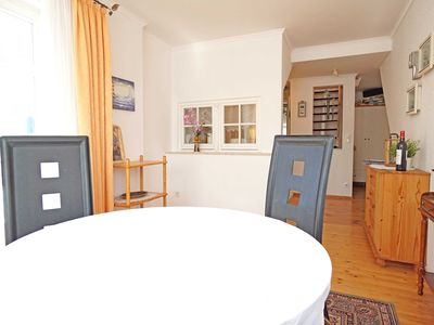 Photo for Apartment 1 - Holiday home Höft's Ruh