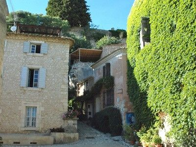 Photo for In the village w/view of the Luberon mountains