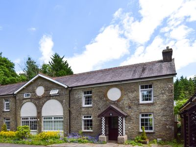 Photo for Semi-detached Holiday cottage in the Swansea only a short drive from The Brecon Beacons National Par