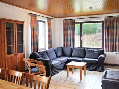 Photo for Vacation home Chenets Les Hirondelles in Bièvre - 10 persons, 3 bedrooms