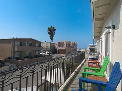 Photo for 4BR Condo Vacation Rental in Newport Beach, California