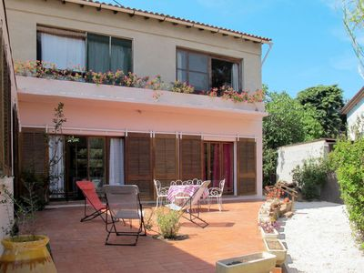 Photo for Apartment Ferienwohnung (SAY140) in Sanary sur Mer - 4 persons, 1 bedrooms