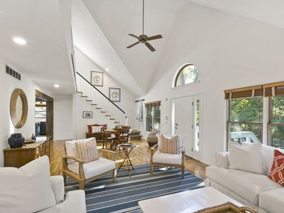 Photo for Nestled Between Sag Harbor and East Hampton