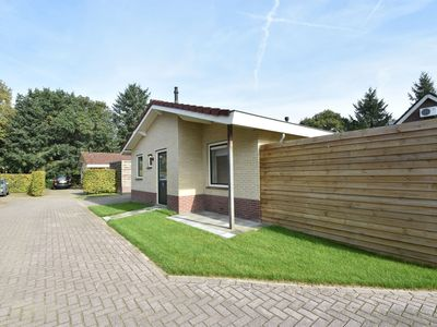 Photo for A modern holiday home for four people on the Veluwe in Putten