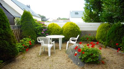 Photo for Charming house hyper center and close to Baie Sainte-Anne for 2 people