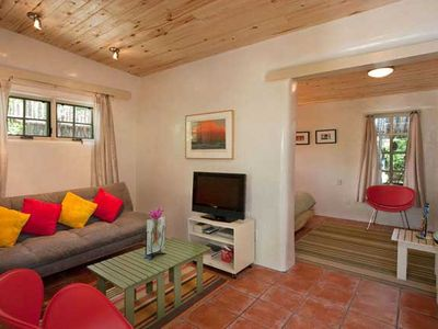 Beautiful Studio in Santa Fe, New Mexico - Evolve Vacation Rental Network