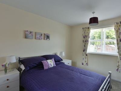 Photo for A cosy annexe in the village of Yoxford