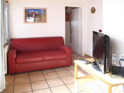 Photo for Apartment Haus Carmen (SOF723) in Fassa - 6 persons, 3 bedrooms
