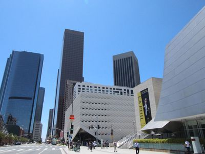 Photo for #Downtown Ultra-Modern 1BR Jump to LA Culture