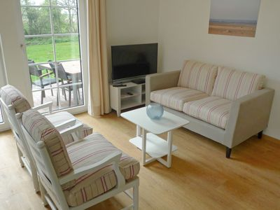 Photo for Apartment Heugulf  in Norddeich, North Sea - 4 persons, 2 bedrooms