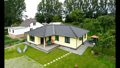 Photo for Apartment / app. for 3 guests with 40m² in Zirkow (120243)