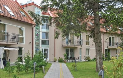 Photo for 2 bedroom accommodation in Siófok-Sóstó