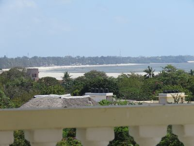 Nyali Ocean View Serviced Apartment