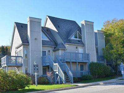Photo for One bedroom condo at Mountain Springs Resort/9405