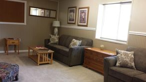 Photo for 3BR Apartment Vacation Rental in Midvale, Idaho