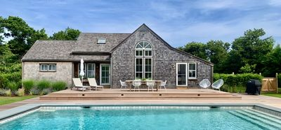 MAKE THIS INCREDIBLE PROPERTY YOUR DREAM NANTUCKET VACATION THIS SUMMER!