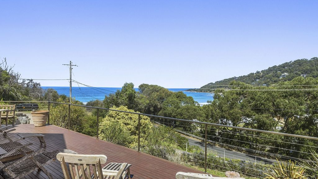 Wye's Choice - ideally situated on the iconic Great Ocean Road