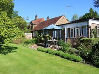 Fantastic property in perfect garden setting