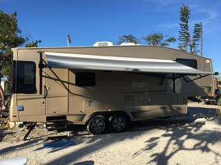 Big Pine Key recreational vehicle