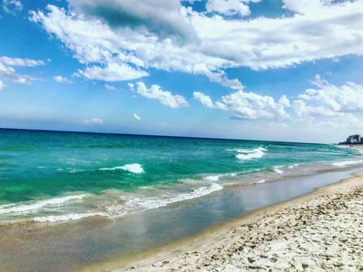 Photo for Relaxing Florida Home nearby Ocean