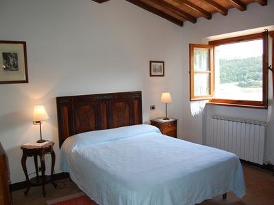 "Photo for Relaxing apartment ""L'Olivo"" in Tuscan Agriturismo"