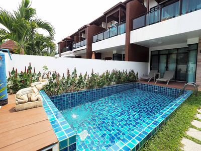 Photo for AP West 5 - Pool villa in Kamala - Great Value!