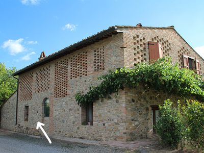 Photo for House in the heart of Tuscany