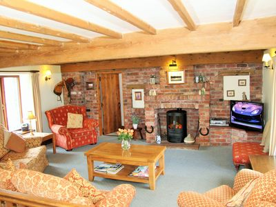Photo for Saddleback Barn Sleeps up to 7 with Outstanding Views of the Northern Fells