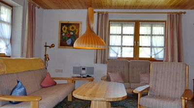 Photo for 1BR Apartment Vacation Rental in Menzenschwand