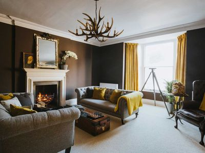 Photo for The Surveyor's House - Luxurious living in the heart of Tetbury