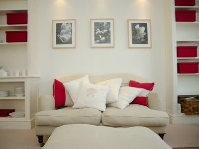 Photo for French style home sleeping 6 located in desirable Notting Hill (Veeve)