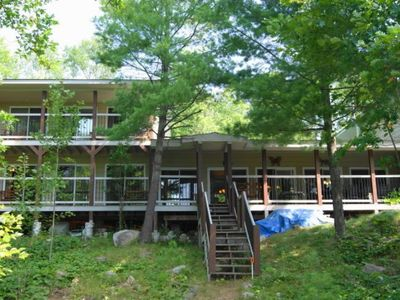 Photo for Cottage 713 Weslemkoon Lake