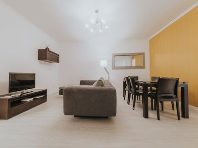 Photo for COZY & CENTRAL APARTMENT IN FUNCHAL