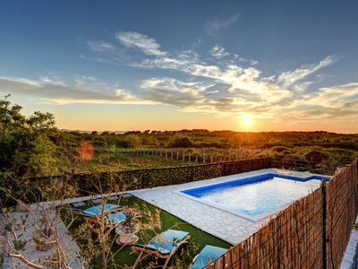 Photo for Large pool 10x4m, 4km ZADAR center,surrounded by nature,kid's oasis,no neighbors