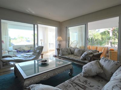 Photo for EXCLUSIVE APARTMENT IN RIO REAL WITH 70 M TERRACE