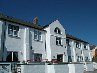 Photo for 2BR House Vacation Rental in Trearddur bay