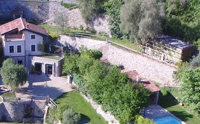 Photo for The Setting Is Just Perfect: Villa 180sqm,6 km From Beach, Private Pool, Gardens