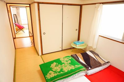 Apartment in NAKANO / West Shinjuku