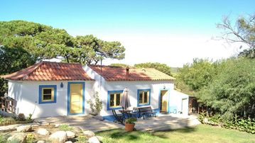 Cottage, Lisbon Coast, Portugal
