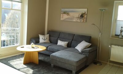 Photo for Apartment / app. for 2 guests with 50m² in Eckernförde (116872)
