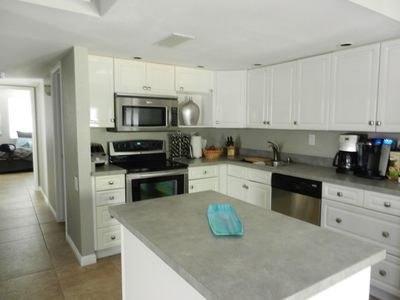 Photo for Location! Location! Location! 3 bedroom, 2 Bath Condo